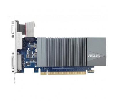 Видеокарта ASUS GeForce GT710 2048Mb Silent (GT710-SL-2GD5)