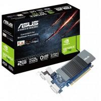 Видеокарта ASUS GeForce GT710 2048Mb Silent (GT710-SL-2GD5)
