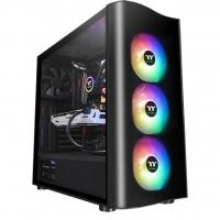 Корпус ThermalTake View 23 TG A-RGB (CA-1M8-00M1WN-00)