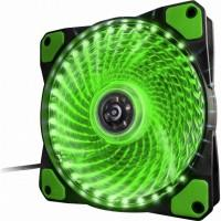 Кулер до корпусу Frime Iris LED Fan 33LED Green (FLF-HB120G33)