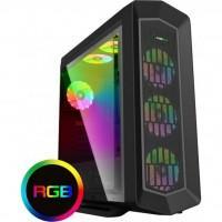 Корпус GAMEMAX ASGARD-RGB