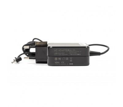Блок живлення до ноутбуку PowerPlant ASUS 220V, 19V 40W 2.1A (2.5*0.7) wall mount (WM-AS40F2507)