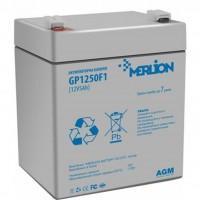 Батарея до ДБЖ Merlion 12V-5Ah (GP1250F1)