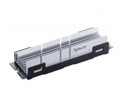 Накопичувач SSD M.2 2280 500GB Apacer (AP500GAS2280Q4-1)