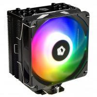 Кулер до процесора ID-Cooling SE-224-XT ARGB
