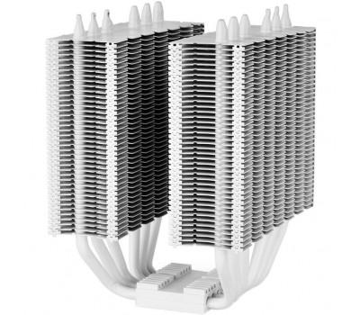 Кулер до процесора Deepcool NEPTWIN WHITE
