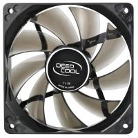 Кулер до корпусу Deepcool WIND BLADE 120 RED