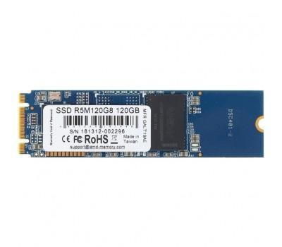 Накопичувач SSD M.2 2280 120GB AMD (R5M120G8)