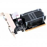 Видеокарта GeForce GT710 1024Mb INNO3D (N710-1SDV-D3BX)