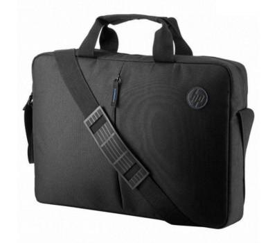 """Сумка для ноутбука HP 15.6"""" Focus Topload сіра (T9B50AA)"""