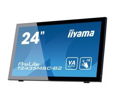 Монітор iiyama T2435MSC-B2