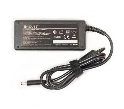 Блок живлення до ноутбуку PowerPlant DELL 220V, 19.5V 65W 3.34A (4.5*3.0) (DL65G4530)