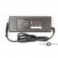 Блок живлення до ноутбуку PowerPlant HP 220V, 18.5V 120W 6.5A (7.4*5.0) (HP120E7450)