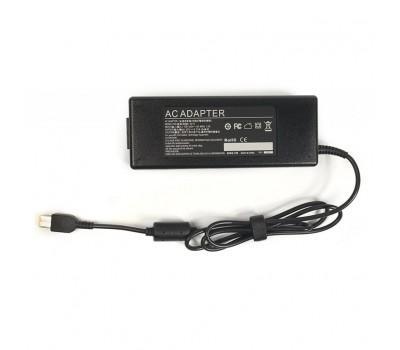 Блок живлення до ноутбуку PowerPlant IBM/LENOVO 220V, 20V 130W 6.75A (USB) (IB130HUSB)