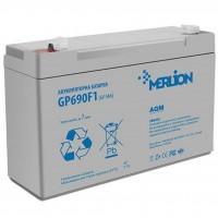 Батарея до ДБЖ Merlion 6V-9Ah (GP690F1)