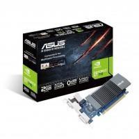 Відеокарта ASUS GeForce GT710 2048Mb Silent + BRK (GT710-SL-2GD5-BRK)