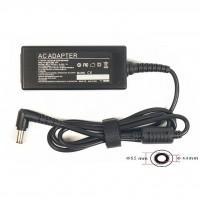 Блок живлення до ноутбуку PowerPlant LG 220V, 12V 24W 2A (6.5*4.4) (AS24A6544)