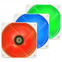 Кулер до корпусу ID-Cooling XF-12025-RGB-TRIO Snow (3pcs Pack) (XF-12025-RGB-TRIO Snow)