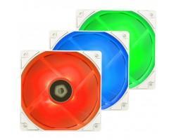 Кулер до корпусу ID-Cooling XF-12025-RGB-TRIO Snow (3pcs Pack) (XF-12025-RGB-TRIO Snow)