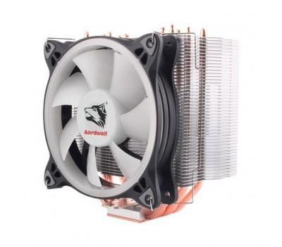 Кулер до процесора АARDWOLF PERFORMA 10X (APF-10XPFM-120)