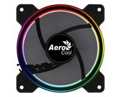 Кулер до корпусу AeroCool Saturn 12 FRGB Molex