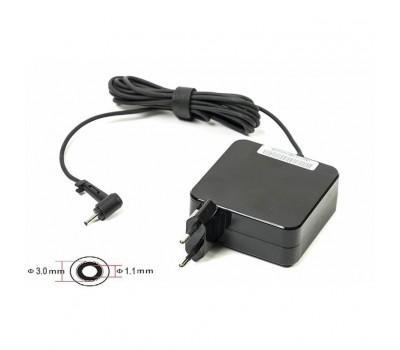 Блок живлення до ноутбуку PowerPlant ACER 220V, 19V 65W 3.42A (3.0*1.1) wall mount (WM-AC65F3011)