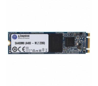 Накопичувач SSD M.2 2280 240GB Kingston (SA400M8/240G)