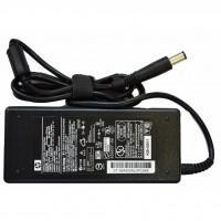 Блок живлення до ноутбуку Drobak HP 19.5V 90W 4.62A (7.4*5.0 black with pin inside) (148302)