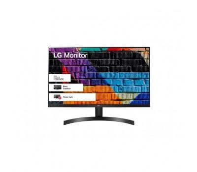 Монітор LG 24MK600M-B