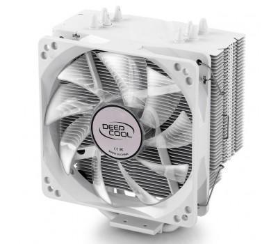 Кулер до процесора Deepcool GAMMAXX 400 WHITE