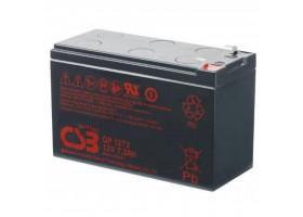 Батарея до ДБЖ CSB 12В 7.2 Ач ( GP1272F2 ) (GP1272F2)