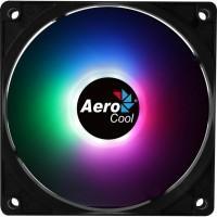 Кулер до корпусу AeroCool Frost 12 PWM FRGB (4718009158085)