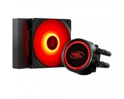 Кулер до процесора Deepcool GAMMAXX L120 T RED