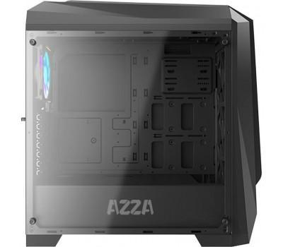 Корпус AZZA CHROMA 410A (CSAZ-410A)