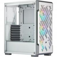 Корпус CORSAIR 220T RGB Airflow White (CC-9011174-WW)