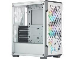 Корпус CORSAIR 220T RGB Airflow White (CC-9011174-WW)