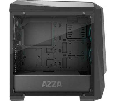 Корпус AZZA CHROMA 410B (CSAZ-410B)