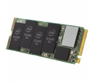 Накопичувач SSD M.2 2280 1TB INTEL (SSDPEKNW010T8X1)