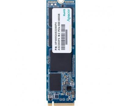 Накопичувач SSD M.2 2280 240GB Apacer (AP240GAS2280P4-1)