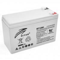 Батарея до ДБЖ Ritar AGM RT1290, 12V-9Ah (RT1290)