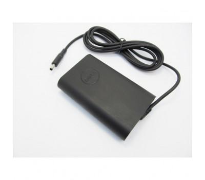 Блок живлення до ноутбуку Dell 65W Oval 19.5V 3.34A разъем 4.5/3.0 (pin inside) (LA65NM130 / A40256)