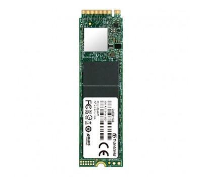 Накопичувач SSD M.2 2280 512GB Transcend (TS512GMTE110S)