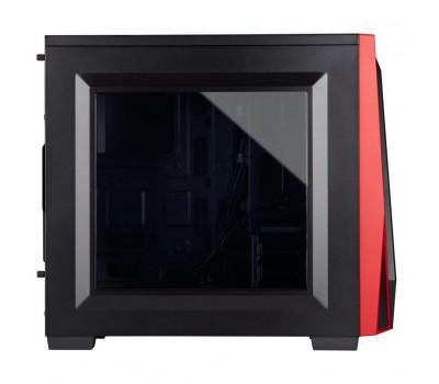 Корпус CORSAIR Carbide SPEC-04 Windowed Black/Red (CC-9011107-WW)