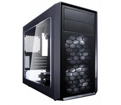 Корпус Fractal Design Focus Mini G (FD-CA-FOCUS-MINI-BK-W)