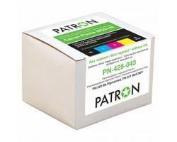 Комплект перезаправних картриджів PATRON CANON MG5140/5240/5340 (5шт) (PN-425-N044/PN-425-044)