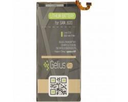 Акумуляторна батарея Gelius Pro Samsung J600 (J6-2018) (EB-BJ600ABE) (2100 mAh) (75032)