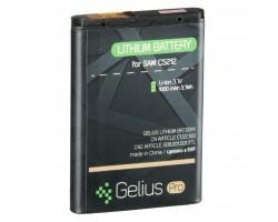 Акумуляторна батарея Gelius Pro Samsung C5212 (AB-553446BU) (1000 mAh) (59118)