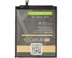 Акумуляторна батарея Gelius Pro Xiaomi BN31 (Mi5x/A1) (2300 mAh) (73700)