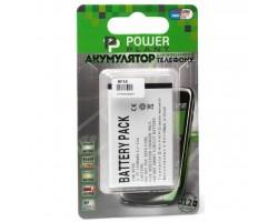 Акумуляторна батарея PowerPlant Motorola BF5X (Defy, XT883, XT862, Photon 4G, XT531) (DV00DV6136)