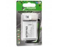 Акумуляторна батарея PowerPlant HTC HD3, HD7, Wildfire S (A510 C, Marvel C) (DV00DV6056)